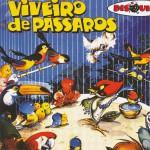Coleção Disquinho 2002 - Viveiro de Pássaros详情