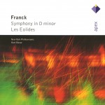 Franck : Symphony in D minor & Les Éolides - Apex详情
