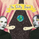 The Ditty Bops (U.S. Version)详情