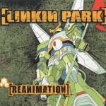 Reanimation (U.S. Version)详情