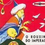 Coleção Disquinho 2002 - O Rouxinol do Imperador详情