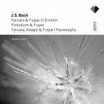 Bach, JS : Organ Works - Apex详情