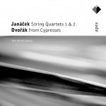 Janacek : String Quartets - Dvorak : Cypresses详情