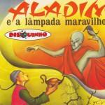 Aladim e a Lampada Maravilhosa详情