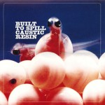 Built To Spill / Caustic Resin - EP详情
