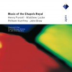 Music of the Chapels Royal - Apex详情