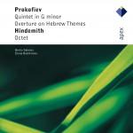 Prokofiev : Overture & Quintet & Hindemith : Octet - Apex详情