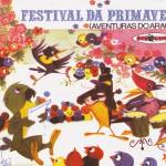 Festival da Primavera详情