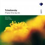 Tchaikovsky : Piano Trio - Apex详情