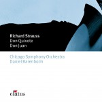 Elatus-Strauss, Richard : Don Quixote & Don Juan详情