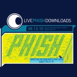 Live Phish: 8/13/10 Verizon Wireless Music Center, Noblesville, IN详情