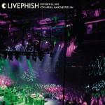 Live Phish: 10/26/10 Verizon Wireless Arena, Manchester, NH详情