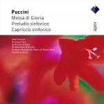 Puccini : Messa di Gloria, Preludio sinfonico & Capriccio sinfonico - Apex详情