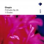 Chopin : 24 Préludes Op. 28; 7 études op.25 & op.10 - Apex详情