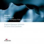 Handel : Ballet Music - Elatus详情