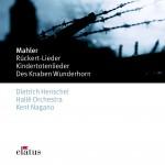 Mahler : Des Knaben Wunderhorn, Kindertotenlieder & Rückert Lieder详情