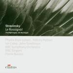 Stravinsky : Le rossignol - Elatus详情