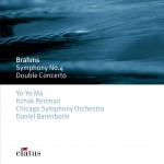 Brahms : Symphony No.4 & Double Concerto - Elatus详情