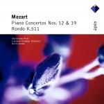 Mozart : Piano Concertos Nos 12, 19 & Rondo - Apex详情
