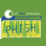 Live Phish: 6/27/10 Merriweather Post Pavilion, Columbia, MD详情