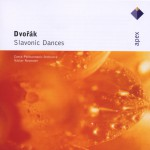 Dvorák : Slavonic Dances - Apex详情