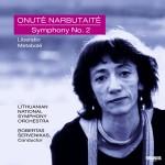 Narbutaite : Symphony No.2详情