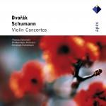 Dvorák & Schumann : Violin Concertos - Apex详情
