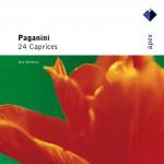 Paganinni 24 Caprichos详情