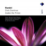 Handel : Dixit Dominus & Zadok the Priest - Apex详情