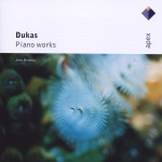 Dukas : Piano Sonata, Variations & Occasional Pieces - Apex详情