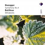 Honegger : Symphony No.4 & Dutilleux : Métaboles - Apex详情
