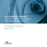 An Elizabethan Songbook - Elatus详情