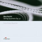 Boccherini : 6 String Quartets Op.32 - Elatus详情