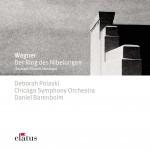 Wagner : Der Ring des Nibelungen [Excerpts] - Elatus详情
