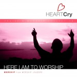 HeartCry Vol. 3: Here I Am To Worship详情