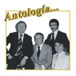 Antología... Los Baby's详情