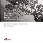 Stravinsky : Petrushka & Bartók : The Miraculous Mandarin - Elatus详情
