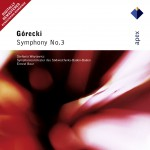 Górecki : Symphony No.3, 'Symphony of Sorrowful Songs'详情