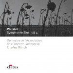 Roussel : Symphonies Nos 3 & 4 - Elatus详情