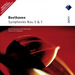 Beethoven : Symphonies Nos 5 & 7详情
