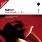 Beethoven : Symphonies Nos 5 & 7详情