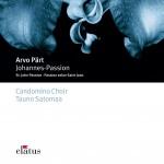 Pärt: Johannes-Passion详情