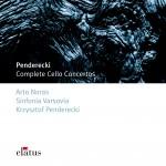 Penderecki Cello Cti / Noras详情