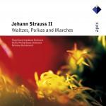 Strauss, Johann II : Waltzes, Polkas & Marches - Apex详情
