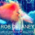 Live At The Bowery Ballroom详情