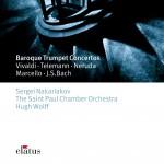 Baroque Trumpet Concertos - Elatus详情