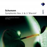 Schumann : Symphonies Nos 2 & 3 'Rhenish' - Apex详情