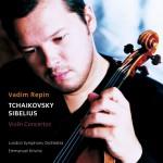 Tchaikovsky & Sibelius : Violin Concertos详情