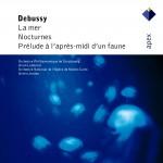 Debussy : Orchestral Works - Apex详情