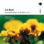 Bach, JS : Cantatas BWV Nos 4 & 131 - Apex详情